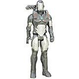 Фигурка Титаны: Воитель (Дже́ймс Ру́перт Ро́удс), Мстители