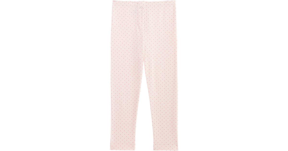 Lange Unterhose mit Wolle Gr. 98 Mädchen Kleink...