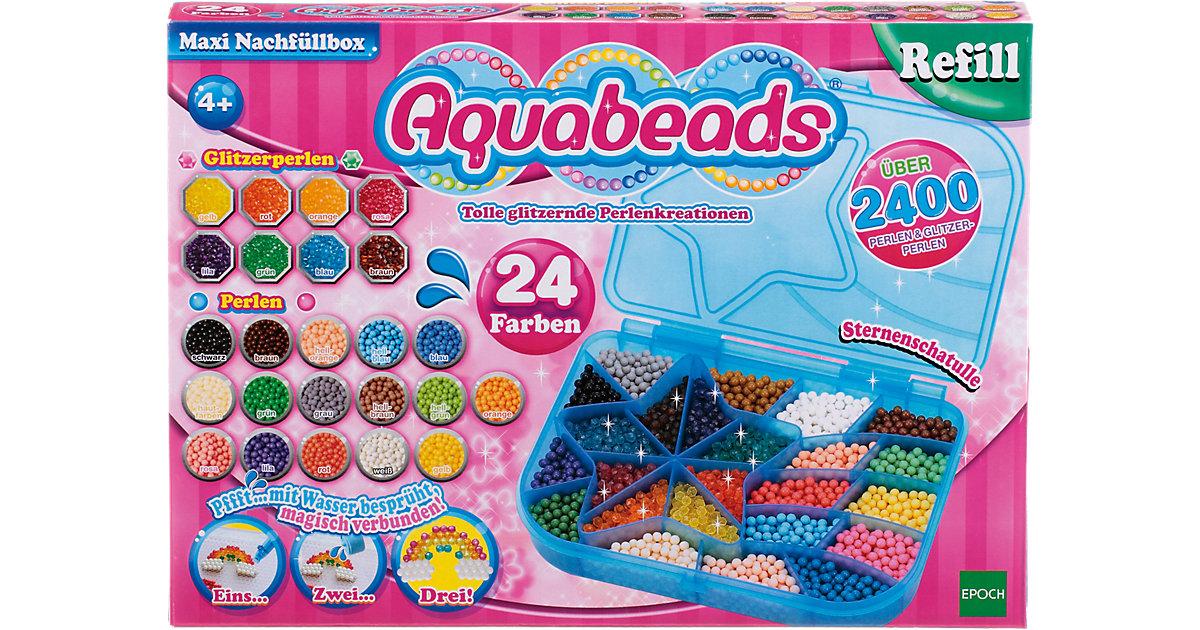Aquabeads Maxi Nachfüllbox