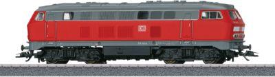 Märklin START UP 36218 Diesellokomotive Baureihe 216 der Deutschen Bahn AG (DB AG)