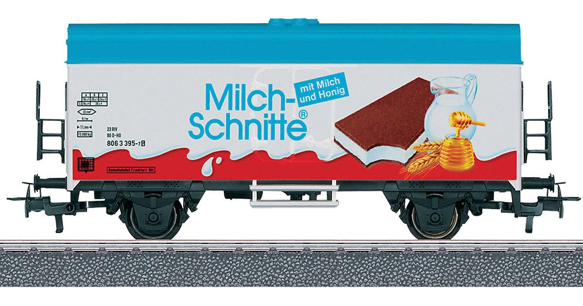Märklin START UP 44203 Kühlwagen Milch-Schnitte