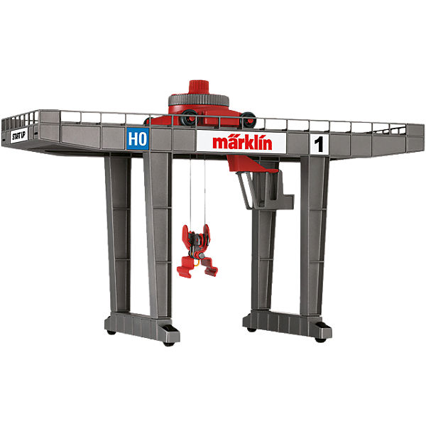 Märklin START UP 72452 Containerterminal