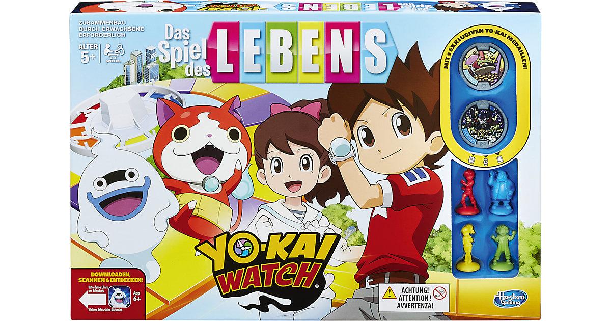 Spiel des Lebens Yokai Watch