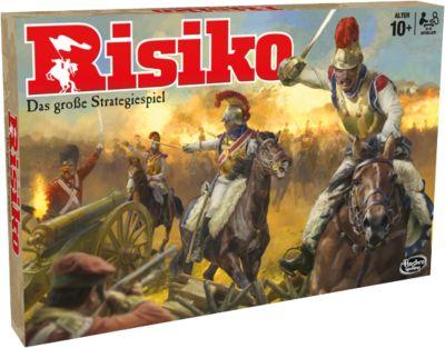 Risiko Refresh, Hasbro Gaming