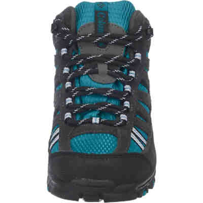 Kinder Outdoorschuhe PISGAH PEAK MID