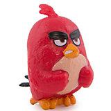 Коллекционная фигурка Сердитая птичка Ред, Angry Birds, №2