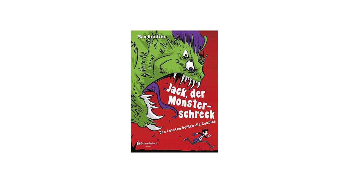 Jack, der Monsterschreck: Den Letzten beißen di...