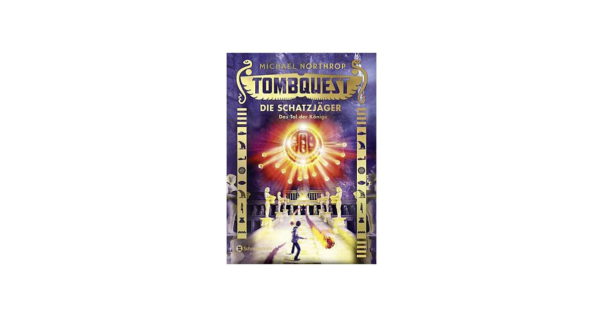 Tombquest: Die Schatzjäger: Das Tal der Könige