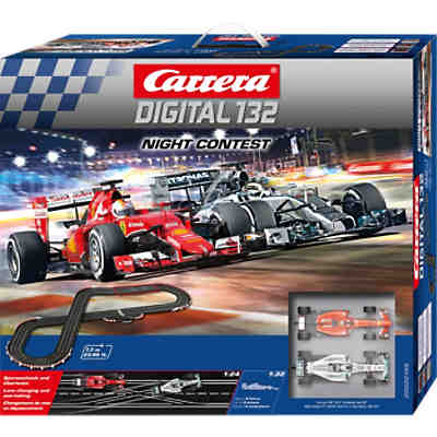 Carrera Digital 132 30189 Night Contest