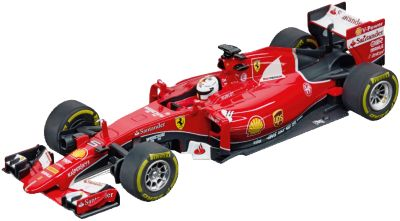 Carrera Digital 132 30763 Ferrari SF 15T S. Vettel No.05