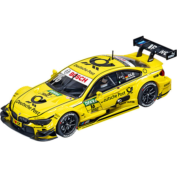 Carrera Digital 132 30740  BMW M4 DTM T. Glock No. 16, 2015