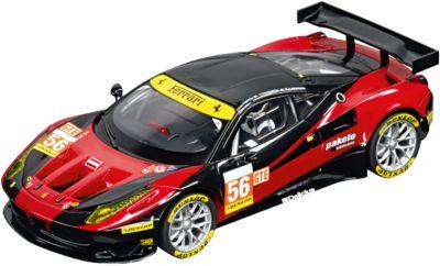 Carrera Digital 132 30743 Ferrari 458 Italia GT2 ´´AT Racing No. 56´´