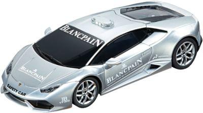 Carrera Digital 132 30746 Lamborghini Huracán LP 6104 ´´safety Car´´