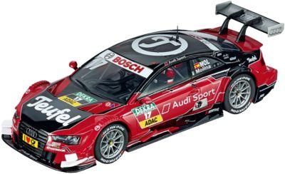 Carrera Evolution 27509 Audi A5 DTM M.Molina No. 17