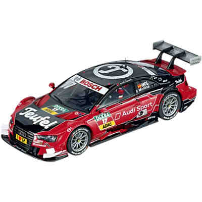 Carrera Evolution 27509  Audi A5 DTM M.Molina No. 17