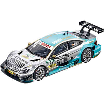 Carrera Evolution 27510  AMG Mercedes CCoupe DTM D. Juncadella No. 12
