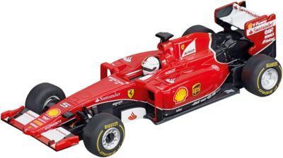 Carrera GO!!! 64056 Ferrari SF15T ´´S. Vettel, No.5´´