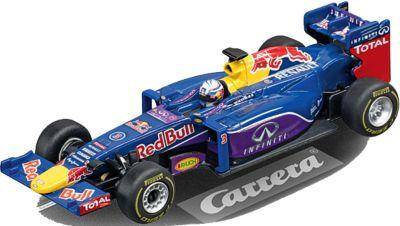 Carrera GO!!! 64057 Infiniti Red Bull Racing RB11 ´´D.Ricciardo, No.3´´