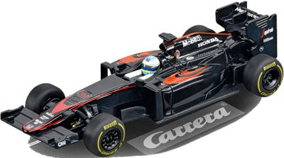 Carrera GO!!! 64073 McLaren Honda MP430 ´´F.Alonso, No.14´´