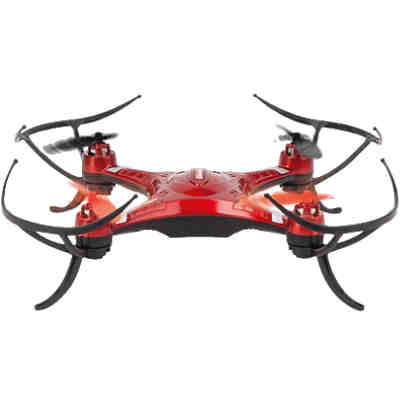 Carrera RC Quadrocopter X-INVERTER 1