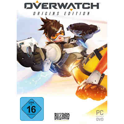 PC Overwatch - Origins Edition