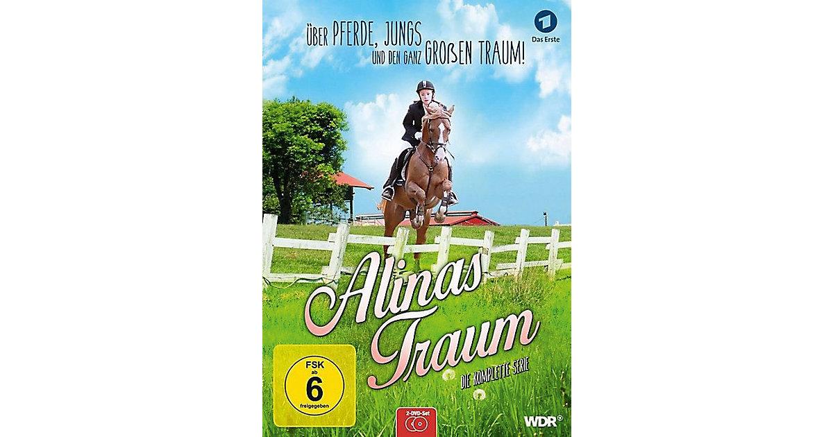 DVD Alinas Traum