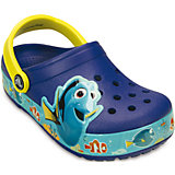 Сабо CROCS Lights Finding Dory Clog K
