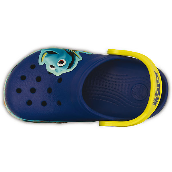 Сабо Crocs Lights Finding Dory Clog K Crocs