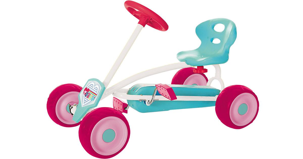 Turbo - Hauck Mini Go Kart Girl