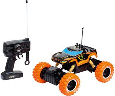 RC Fahrzeug Exost X-Dune Rock Crawler