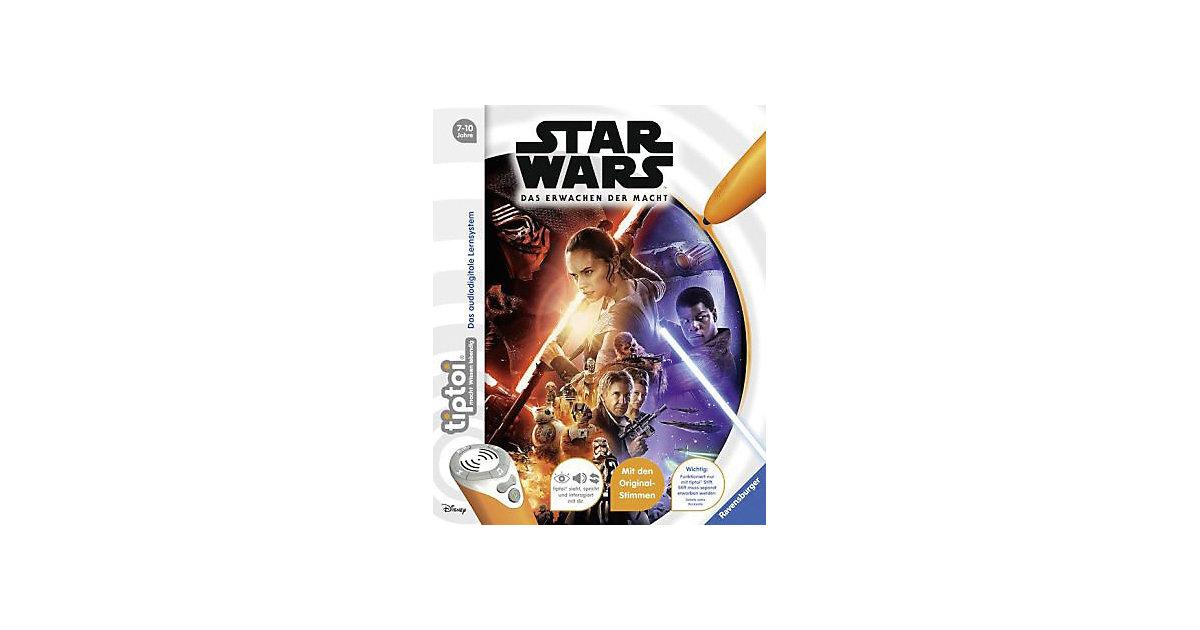 tiptoi®: Star Wars - Das Erwachen der Macht (Episode VII)