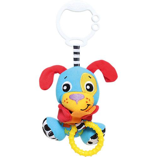Playgro Anhänger Hund mit Versteckspiel- funktion jetztbilligerkaufen