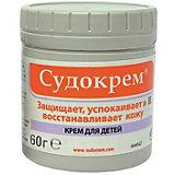 Крем под подгузник, Судокрем, 60 гр.