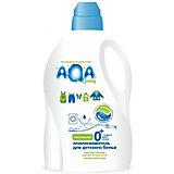 Ополаскиватель для детского белья AQA baby, 1000 мл