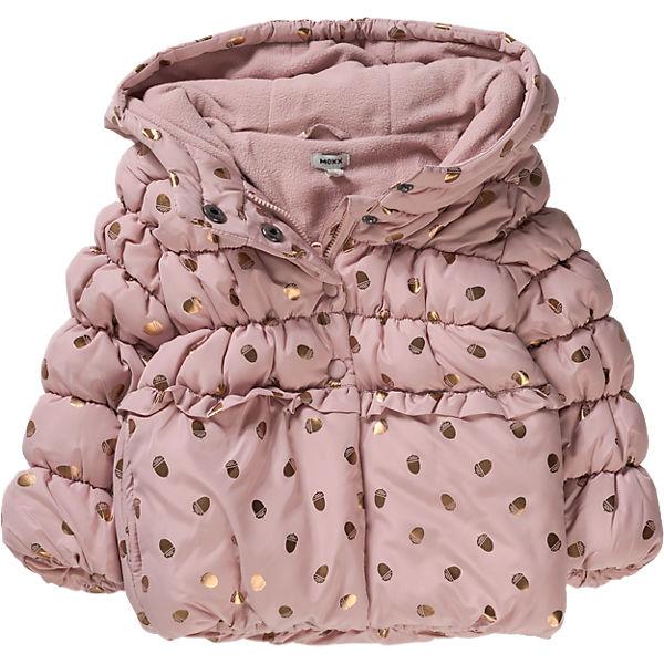 baby winterjacke pink europ ische kollektion von jacken und m nteln. Black Bedroom Furniture Sets. Home Design Ideas