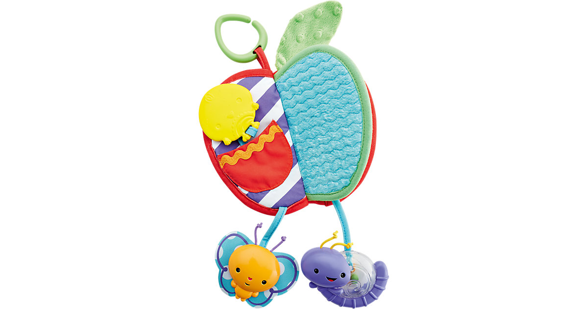 Fisher-Price · Fisher Price Babys Spielapfel
