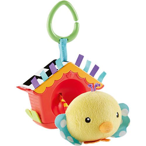 """Игрушка-подвеска Fisher Price """"Птичка"""" от Mattel"""