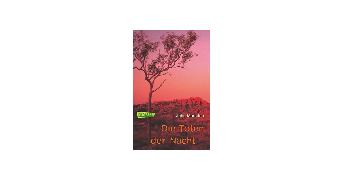 Tomorrow: Die Toten der Nacht
