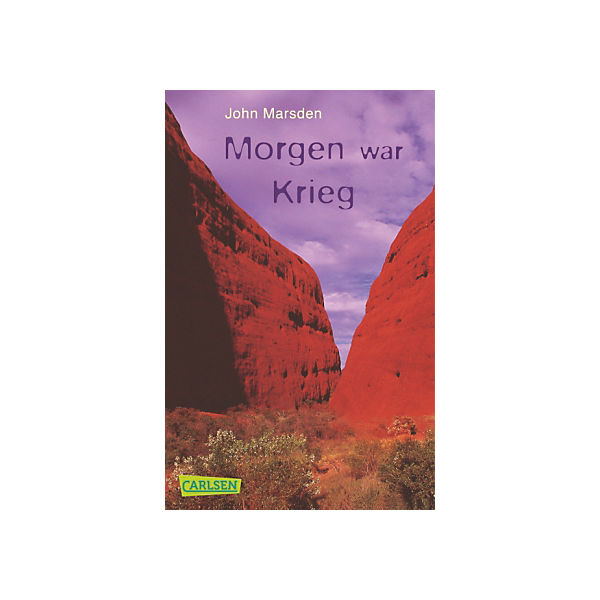 Tomorrow: Morgen war Krieg