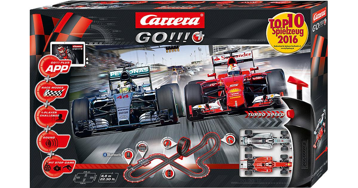 Carrera GO!!! Plus 66001 Next Race 6,8 Meter