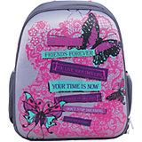 Школьный рюкзак Кружева