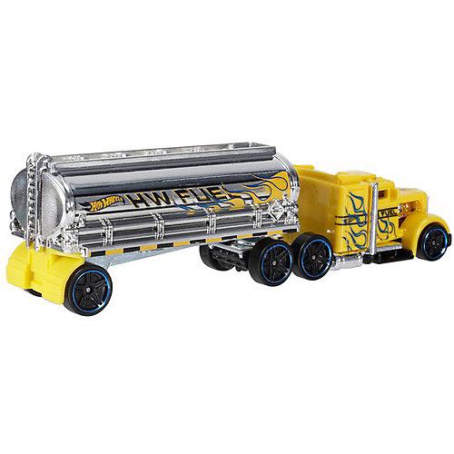 Трейлер базовой коллекции, Hot Wheels от Mattel