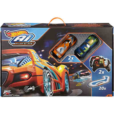 Hot Wheels A.I. - Intelligent Race System