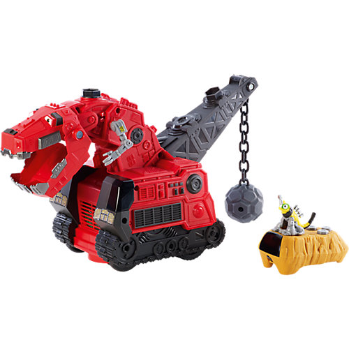 Mattel Dinotrux Repto-Control T-Rux Sale Angebote