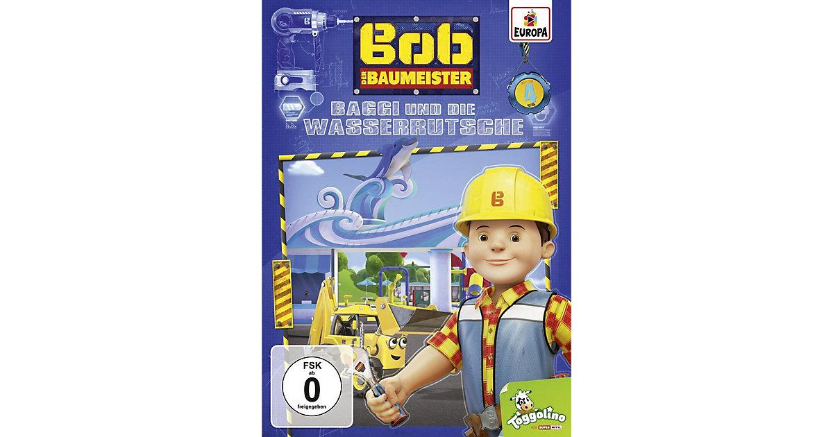 DVD Bob der Baumeister Relaunch 4 Hörbuch