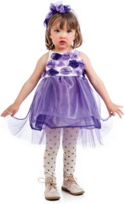 Kostüm Fee Morgana Gr. 92/98 Mädchen Kleinkinder