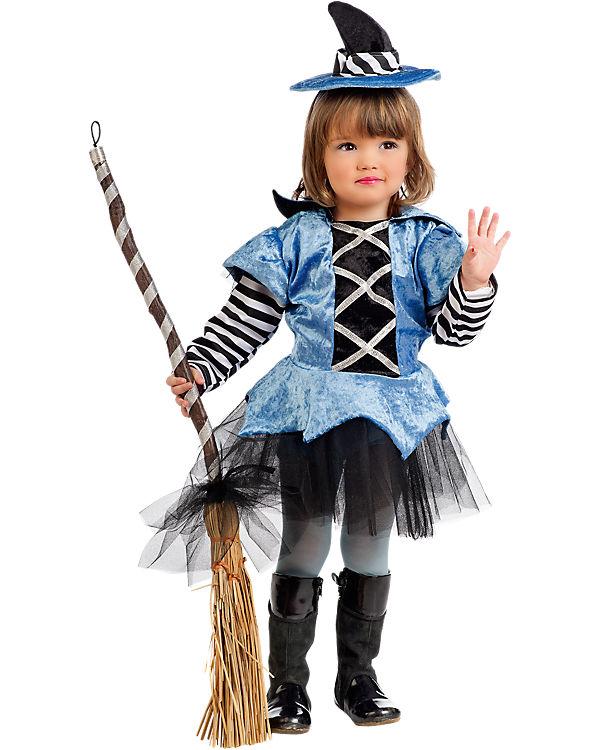 Kostüm Hexe Laurie, 2-tlg., Limit