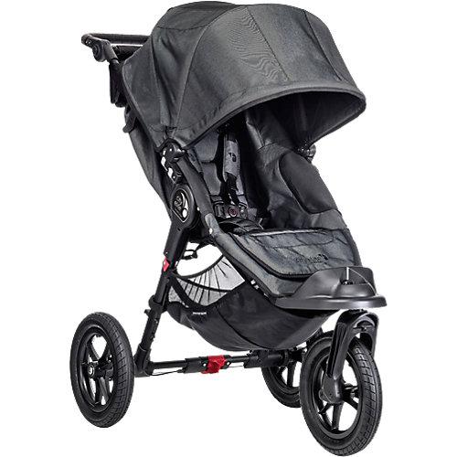 Baby Jogger City Elite inkl. Park- & Handbremse, black denim, Sonderedition, 2017 Sale Angebote Drieschnitz-Kahsel