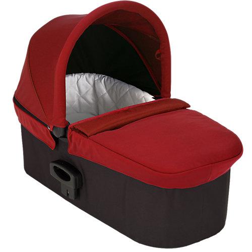 Baby Jogger Kinderwagenaufsatz Deluxe City Mini, Elite & Summit, red Kinder