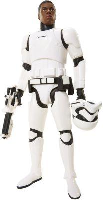 Star Wars Das Erwachen der Macht - Finn in Stormtroopermontur 45 cm